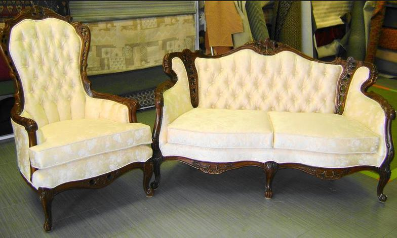 Upholstery, custom furniture, furniture repair, furniture, sofas, Upholstery,  Reupholstery, - Oscar's Upholstery Studio San Dimas, CA 91773